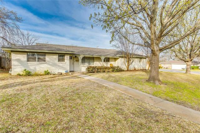 4359 Wedgmont Circle S, Fort Worth, TX 76133 (MLS #14048109) :: Real Estate By Design