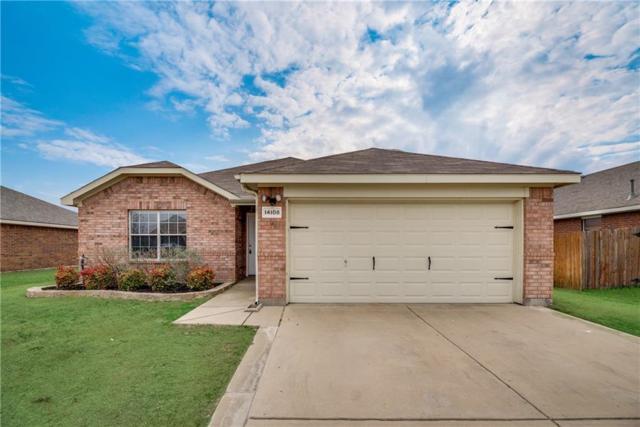 14108 Tanglebrush Trail, Fort Worth, TX 76052 (MLS #14048112) :: Robbins Real Estate Group