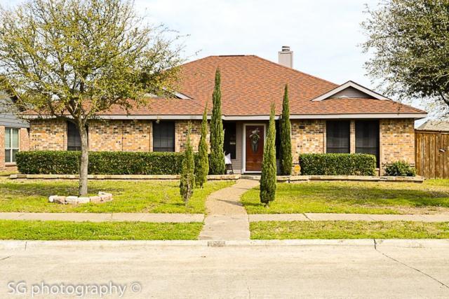 6018 Lakebrook Drive, Garland, TX 75043 (MLS #14048142) :: Real Estate By Design