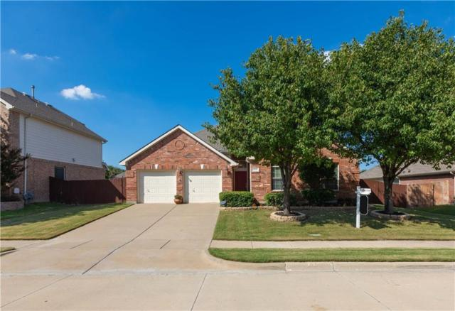 5113 Holly Hock Lane, Fort Worth, TX 76244 (MLS #14048147) :: Century 21 Judge Fite Company