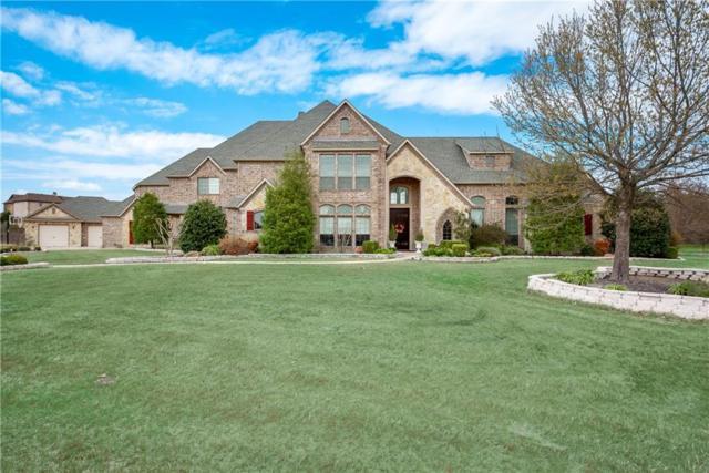 530 Ridge Point Drive, Heath, TX 75126 (MLS #14048151) :: RE/MAX Landmark