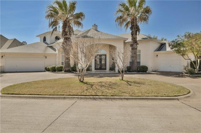 1117 Mallard Way, Granbury, TX 76048 (MLS #14048161) :: Robbins Real Estate Group