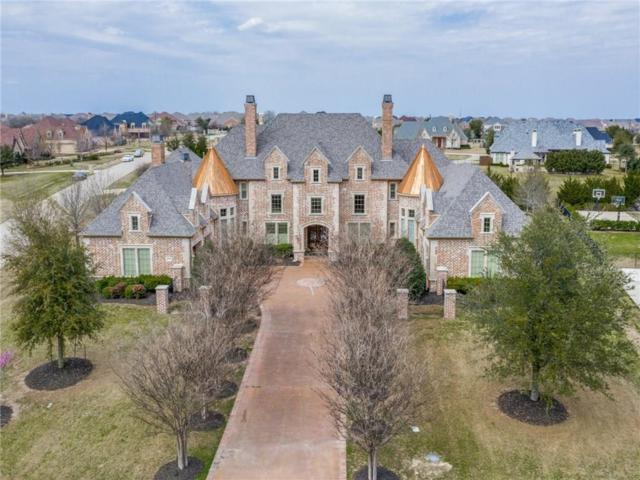 2721 Lakeview Drive, Prosper, TX 75078 (MLS #14048169) :: Roberts Real Estate Group