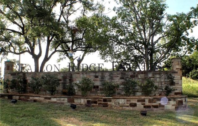 Lot 37 Paloma Court, Glen Rose, TX 76043 (MLS #14048173) :: The Chad Smith Team