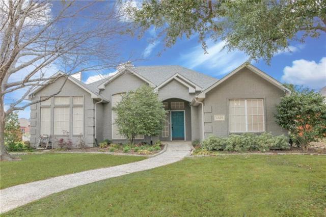 1526 Schooner Bay Drive, Wylie, TX 75098 (MLS #14048207) :: RE/MAX Town & Country