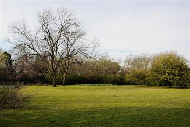 8411 Inwood Road, Dallas, TX 75209 (MLS #14048228) :: HergGroup Dallas-Fort Worth