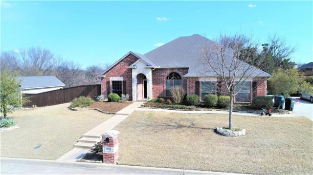 200 Mockingbird Lane, Aledo, TX 76008 (MLS #14048230) :: Potts Realty Group