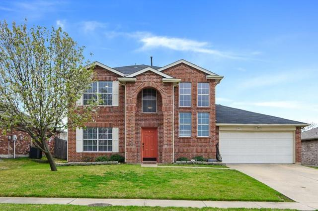 1013 Richmond Lane, Forney, TX 75126 (MLS #14048256) :: RE/MAX Town & Country