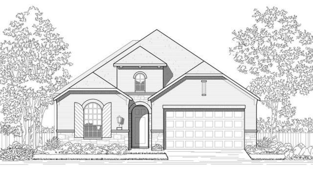 1605 Carnation Street, Prosper, TX 75078 (MLS #14048276) :: Real Estate By Design