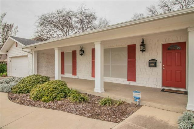 8120 Bangor, Benbrook, TX 76116 (MLS #14048286) :: Potts Realty Group