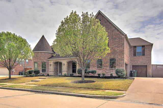 416 Silver Springs Lane, Murphy, TX 75094 (MLS #14048326) :: The Mitchell Group