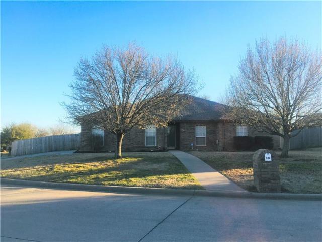 612 Rolling Hills Drive, Aledo, TX 76008 (MLS #14048328) :: Potts Realty Group