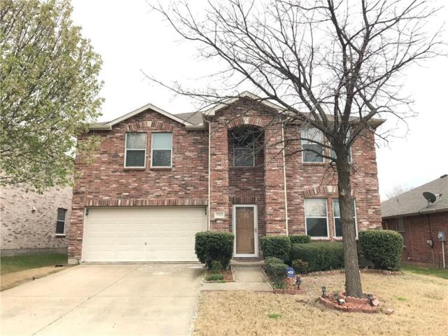 12662 Drexel Street, Frisco, TX 75035 (MLS #14048350) :: RE/MAX Town & Country