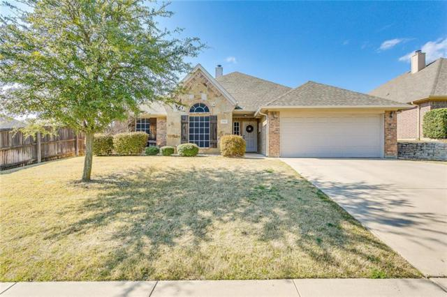934 White Marlin Drive, Burleson, TX 76028 (MLS #14048377) :: The Mitchell Group