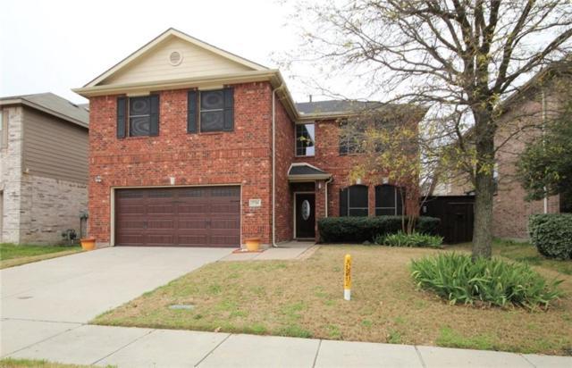 3716 Copper Ridge Drive, Mckinney, TX 75070 (MLS #14048385) :: RE/MAX Town & Country
