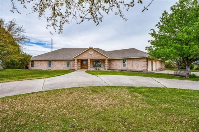 3514 County Road 1157, Greenville, TX 75401 (MLS #14048400) :: The Daniel Team