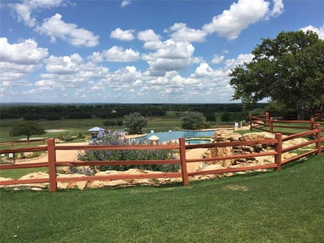 TBD241 Feather Bay Drive, Brownwood, TX 76801 (MLS #14048404) :: The Rhodes Team