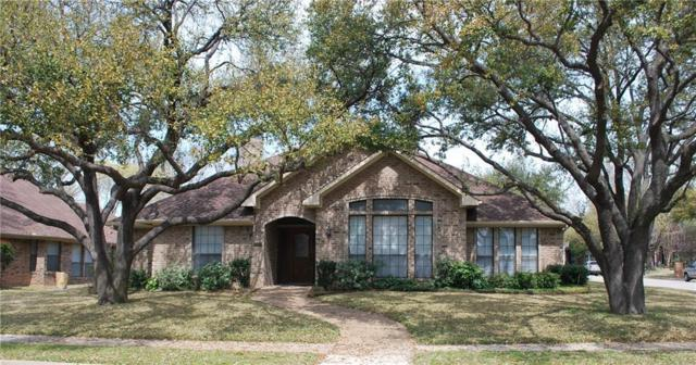 2109 Menton Drive, Carrollton, TX 75006 (MLS #14048417) :: Hargrove Realty Group