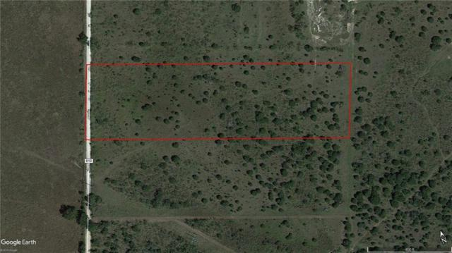 TBD County Road 610, Hamilton, TX 76531 (MLS #14048428) :: RE/MAX Town & Country