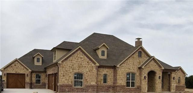 6387 Rigel Road, Godley, TX 76044 (MLS #14048435) :: Potts Realty Group