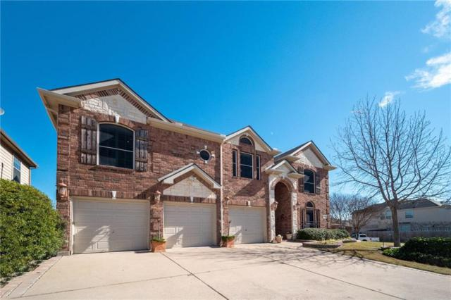 5100 Quail Feather Drive, Fort Worth, TX 76123 (MLS #14048449) :: HergGroup Dallas-Fort Worth