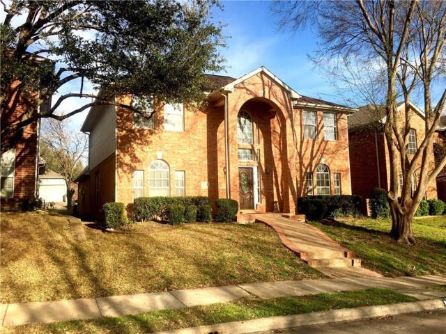 3436 Lark Meadow Way, Dallas, TX 75287 (MLS #14048459) :: The Tierny Jordan Network