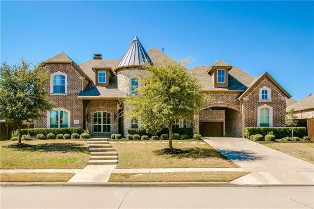 11043 Ruidosa Lane, Frisco, TX 75033 (MLS #14048470) :: The Mitchell Group