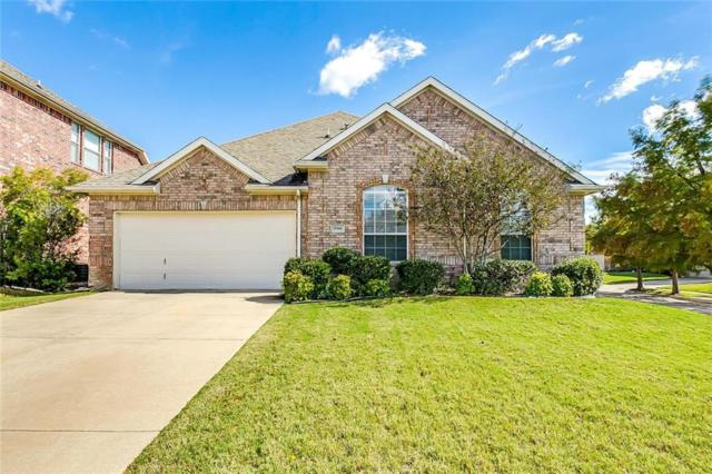 9700 Burwell Drive, Fort Worth, TX 76244 (MLS #14048484) :: The Mitchell Group