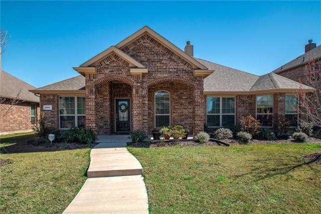 1297 Crescent Cove Drive, Rockwall, TX 75087 (MLS #14048506) :: Baldree Home Team