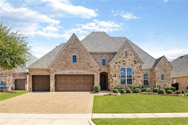 3509 Rottino Drive, Mckinney, TX 75070 (MLS #14048519) :: RE/MAX Town & Country
