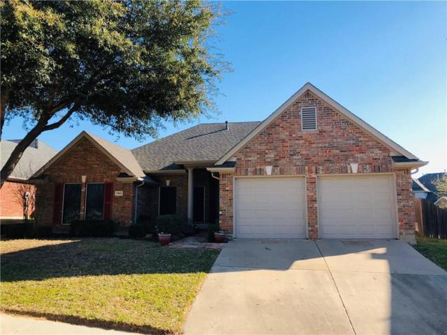 7962 Grand Teton Trail, Fort Worth, TX 76137 (MLS #14048556) :: Robbins Real Estate Group