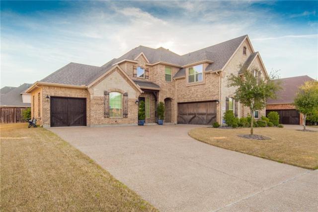 405 Marquis Lane, Mansfield, TX 76063 (MLS #14048584) :: The Tierny Jordan Network