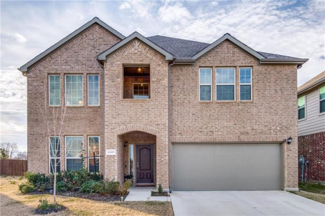 15605 Weymouth Drive, Frisco, TX 75036 (MLS #14048597) :: Hargrove Realty Group