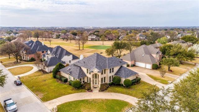 915 Glen Abbey Drive, Mansfield, TX 76063 (MLS #14048603) :: The Tierny Jordan Network