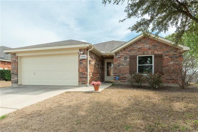 13652 Trail Break Drive, Fort Worth, TX 76052 (MLS #14048608) :: Robbins Real Estate Group