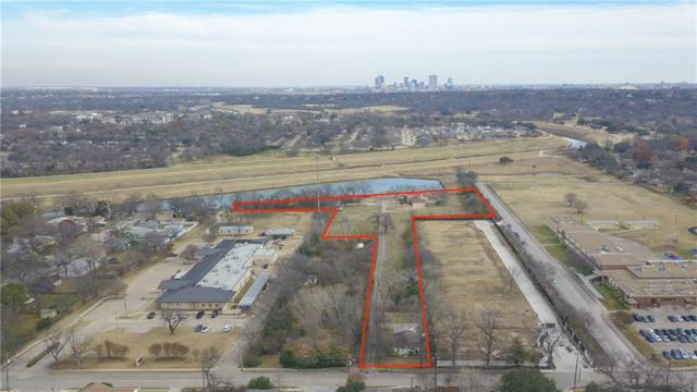 321 Burton Hill Road, Westworth Village, TX 76114 (MLS #14048611) :: Feller Realty