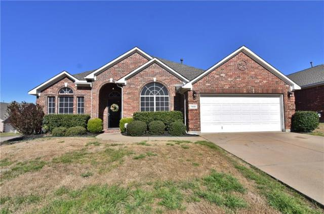 7901 Raton Ridge Lane, Arlington, TX 76002 (MLS #14048616) :: Century 21 Judge Fite Company