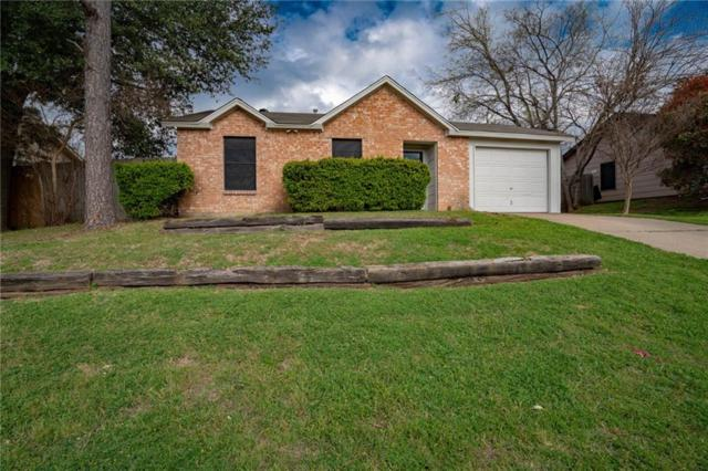 624 Black Hills Drive, Burleson, TX 76028 (MLS #14048653) :: The Mitchell Group