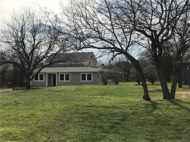 1000 7th Avenue, Mineral Wells, TX 76067 (MLS #14048664) :: RE/MAX Town & Country