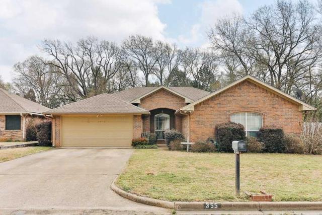 355 River Oaks Lane, Canton, TX 75103 (MLS #14048686) :: RE/MAX Town & Country