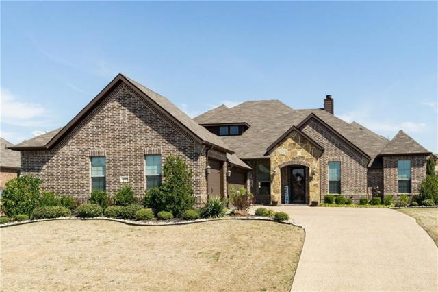 11028 Fernbury Drive, Fort Worth, TX 76179 (MLS #14048727) :: RE/MAX Town & Country