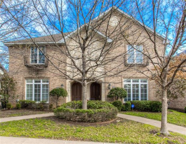 4606 El Campo Avenue, Fort Worth, TX 76107 (MLS #14048751) :: Real Estate By Design