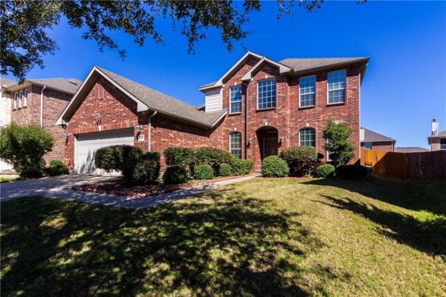 2795 Safe Harbor Drive, Lewisville, TX 75056 (MLS #14048766) :: Roberts Real Estate Group