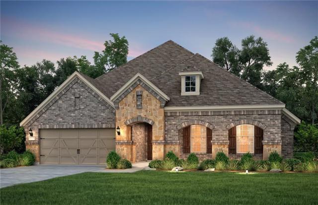 11177 Carrizo Road, Frisco, TX 75035 (MLS #14048818) :: Hargrove Realty Group