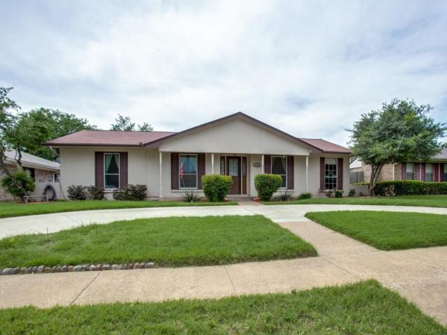 2122 Poppy Lane, Richardson, TX 75081 (MLS #14048834) :: Hargrove Realty Group
