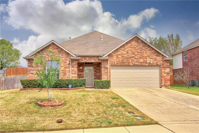 1113 Shadowridge Circle, Lewisville, TX 75067 (MLS #14048876) :: RE/MAX Town & Country