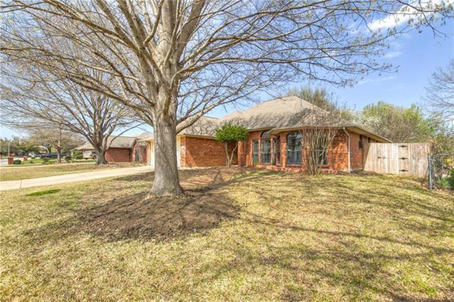 1112 Windy Meadows Drive, Burleson, TX 76028 (MLS #14048884) :: Century 21 Judge Fite Company