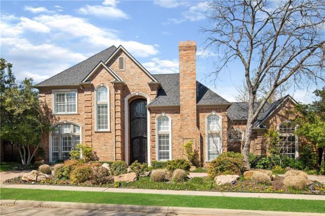 5223 Oak Lake Drive, Dallas, TX 75287 (MLS #14048886) :: RE/MAX Landmark