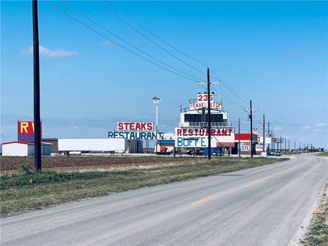 12825 S Interstate 20, Roscoe, TX 79545 (MLS #14048888) :: Century 21 Judge Fite Company