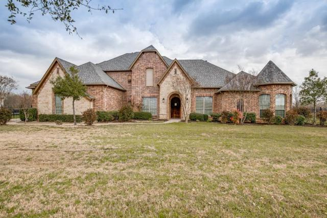 1044 Shadow Lakes Drive, Wills Point, TX 75169 (MLS #14048902) :: Robbins Real Estate Group